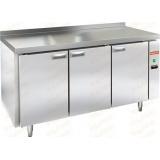 GN 111/BT W P стол морозильный (без агрегата)