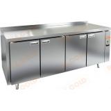 GN 1111/TN P стол холодильный (без агрегата)