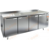 GN 1111/BT P стол морозильный (без агрегата)