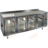 GNG 1111 HT P стол холодильный (без агрегата)