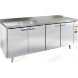 GN 1111/BT W P стол морозильный (без агрегата)