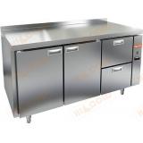 GN 112/TN P стол холодильный (без агрегата)