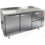 GN 112/BT P стол морозильный (без агрегата)