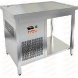 SO-10/6 стол открытый с охлаждаемой поверхностью