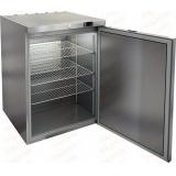BC161 барный холодильный шкаф