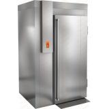 W40KGNR шкаф шоковой заморозки