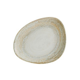 Bonna Patera Envisio VAO Тарелка плоская PTR VAO 24 DZ (24 см, ванильный цвет)