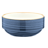 Bonna Aura Dusk Салатник ADK BNC 14 JO (14 см, синий)