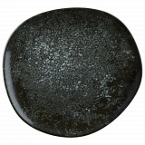 Bonna Cosmos Black Тарелка COSBLVAO29DZ (29 см)