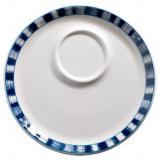 Bonna Mistral Блюдце эспрессо T689 BNC 01 ESP-T (12 см)