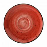 Bonna PASSION AURA Блюдце APS GRM 02 KT (12 см, красный)