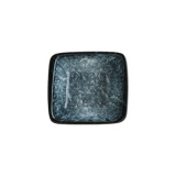 Bonna Sepia Envisio Салатник квадратный SPA MOV 10 KS (8х8,5 см, чернильный цвет)