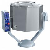 Котел пищеварочный Abat КПЭМ-100-ОМР нижний привод миксера