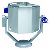 Котел пищеварочный Abat КПЭМ-100-ОР цельнотянутый