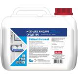 Жидкое моющее средство Abat DW/AntiCaramel (5 л)