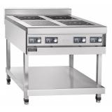 Индукционная плита Abat КИП-49П-5,0-01