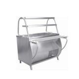 Прилавок холодильный ПВВ(Н)-70М-01-НШ (открытый)