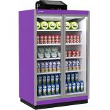 Стеллаж холодильный с кассетным модулем ВПВ C (Cryspi Unit L91250 Д)