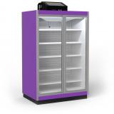 Стеллаж холодильный с кассетным модулем ВПВ C (Cryspi Unit L91250 Д) ББ