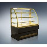 Кондитерская витрина Жасмин ВС 25-125-01 (встроенный холод)