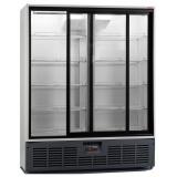 Шкаф холодильный Рапсодия R1400MC (стеклянная дверь-купе)