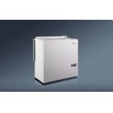 Сплит-система низкотемпературная KLS 117