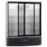Шкаф холодильный Рапсодия R 1400VC (стеклянная дверь-купе)