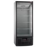 Шкаф холодильный Рапсодия R700VS (стеклянная дверь)