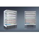 Холодильная горка Ливерпуль ВС 48L-2500 фруктовая