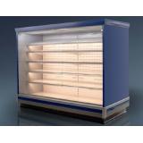 Холодильная горка Лозанна ВС 63 105L-1250 гастрономическая
