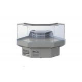 Холодильная витрина Альтаир Куб ВС75С УВ