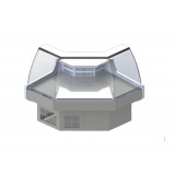 Холодильная витрина Альтаир ВС75R УН