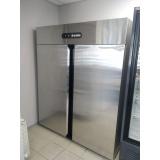 Холодильный шкаф Ария A1400VX