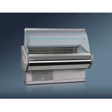 Холодильная витрина Ариэль ВС 3-150-02 с полкой (вынос)