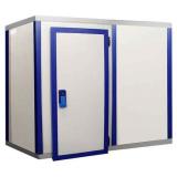 Камера холодильная Ариада КХ-10.8 (1400*4100*2760) 100 мм