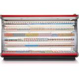 Холодильная горка Лаура ВС22H-2500 фруктовая