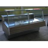 Холодильная витрина Мюнхен ВС 60-1250