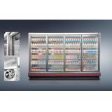 Холодильная горка ВУ53 85H-3124 (4G)