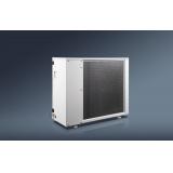 Холодильный агрегат низкотемпературный АHM-ZF09