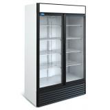Шкаф холодильный Капри 1,12 СК купе