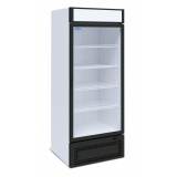 Шкаф холодильный Капри 0,7 УСК с канапе