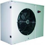 Агрегат компрессорный-конденсаторный низкотемпературный БКК ZF-13