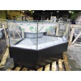Холодильная витрина Илеть Cube ВХС-УН