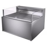 Холодильная витрина Валенсия ВХСо-1,25