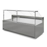 Холодильная витрина Валенсия ВХСн-3,75