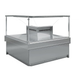 Холодильная витрина Валенсия ВХС-УН 90