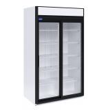 Шкаф холодильный Капри М-1,12 СК Купе