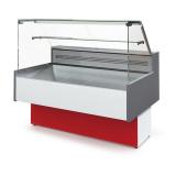Холодильная витрина Таир Cube ВХСн-1,0