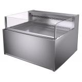 Холодильная витрина Валенсия ВХСл-1,25
