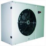 Агрегат компрессорный-конденсаторный среднетемпературный БКК ZB-21
